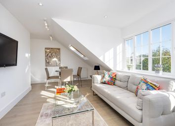 Thumbnail 2 bed flat to rent in Ravenscroft Avenue, London