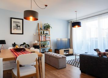 Thumbnail 3 bedroom flat for sale in 21 Whitestone Way, Croydon