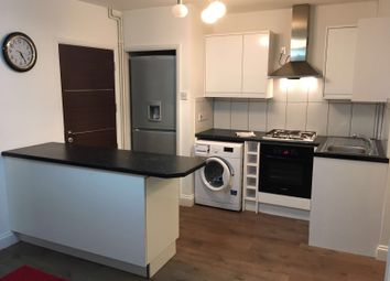 Thumbnail 2 bed flat to rent in Sherringham Avenue, Feltham