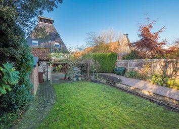 Thumbnail 5 bed town house for sale in Ipswich Street, Stowmarket