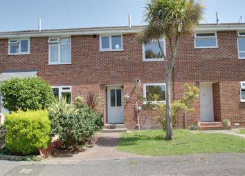 Thumbnail 3 bed terraced house for sale in Priory View Road, Burton, Christchurch