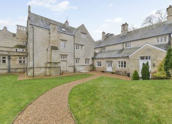 Thumbnail 3 bed flat for sale in Stocken Hall, Stretton, Oakham