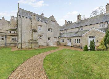 Thumbnail 3 bedroom flat for sale in Stocken Hall, Stretton, Oakham