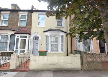 Thumbnail 3 bedroom terraced house to rent in Sutton Court Road, London