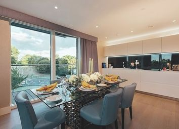 Thumbnail 1 bed flat for sale in The Square, Kidbrooke Village