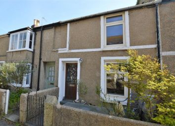 Thumbnail 1 bed terraced house for sale in Redinnick Place, Penzance, Cornwall