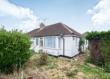 Thumbnail 2 bedroom bungalow to rent in Courtwick Road, Wick, Littlehampton