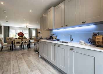 Thumbnail 4 bed terraced house for sale in St Marks Road, Windsor, Berkshire