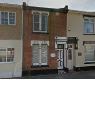 Thumbnail 2 bed terraced house to rent in Walmer Road, Fratton, Portsmouth
