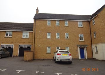 Thumbnail 2 bed flat for sale in Malsbury Av, Scraptoft, Leicester