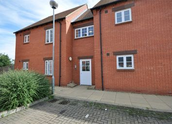 Thumbnail 1 bed flat to rent in Barnwell Court, Mawsley Village, Kettering