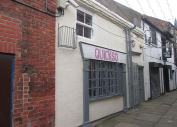 Thumbnail Pub/bar to let in Bucktons Yard, Darlington