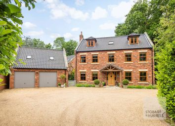 Thumbnail 5 bed detached house for sale in Blacksmiths Retreat, Wroxham
