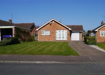 Thumbnail 2 bed detached bungalow for sale in The Mayalls, Twyning, Tewkesbury, Gloucestershire