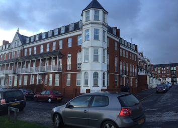 Thumbnail Block of flats for sale in Eastern Esplanade, Margate