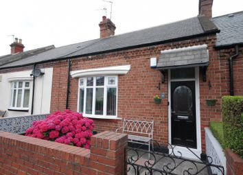 Thumbnail 2 bed bungalow for sale in Wood Terrace, Jarrow