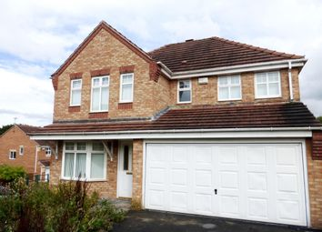 Thumbnail 4 bed property to rent in Northwood Drive, Sheffield