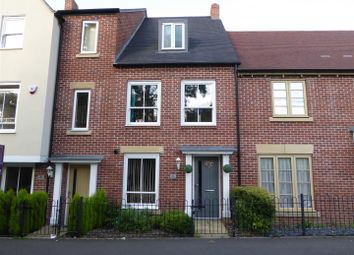 Thumbnail 3 bed terraced house for sale in Farm House Road, Lawley Village, Telford