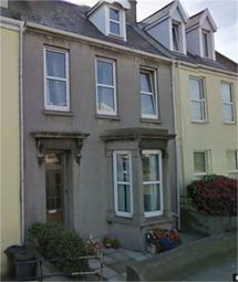 Thumbnail 3 bed terraced house for sale in Glenville, La Route Du Fort, St Saviour