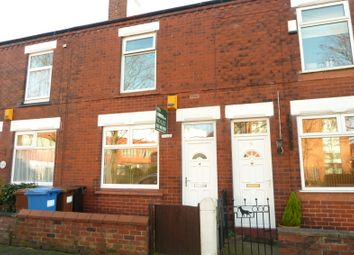 Thumbnail 2 bed terraced house to rent in Soudan Road, Heaviley, Stockport