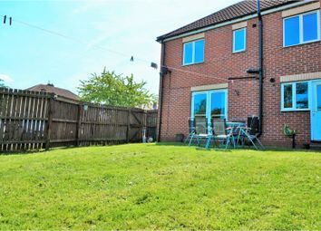 2 bed end terrace house for sale in Aidans Close, Doncaster DN2