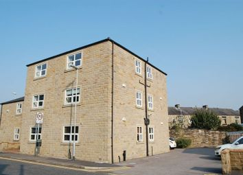 Thumbnail 1 bed flat to rent in Stubley Mill Road, Littleborough
