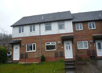 Thumbnail 2 bed property to rent in St Michaels Way, Brackla, Bridgend