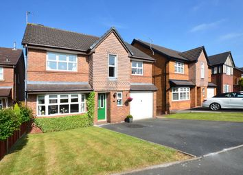 Thumbnail 5 bed detached house for sale in Princetown Close, Meir Park