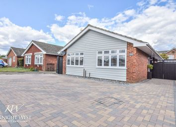 Thumbnail 3 bed detached bungalow for sale in Proctor Way, Marks Tey, Colchester
