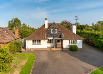 Thumbnail 5 bed detached house for sale in The Street, East Preston, West Sussex