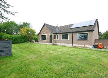 Thumbnail 3 bed bungalow for sale in Springwells, Bauds, By Findochty, Buckie