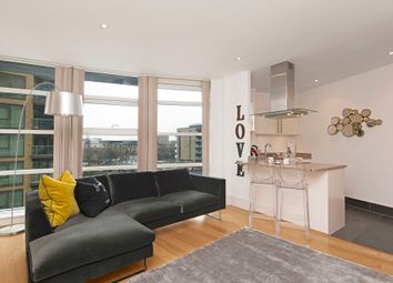 Thumbnail 1 bed flat to rent in Juniper Drive, London
