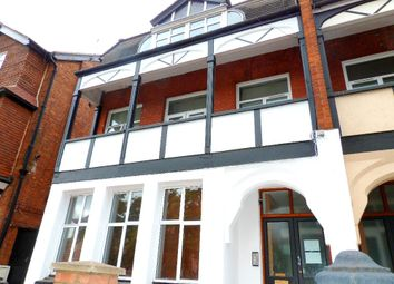 Thumbnail 1 bedroom flat to rent in Willesden Lane, London