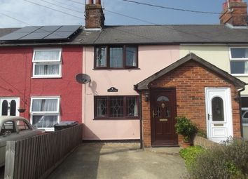 Thumbnail 2 bed property to rent in The Street, Shotley, Ipswich