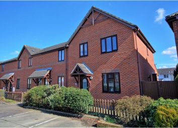 Thumbnail 3 bed end terrace house for sale in Longleaf Drive, Braintree
