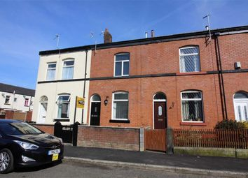 Thumbnail 2 bed terraced house to rent in Cateaton Street, Bury, Greater Manchester