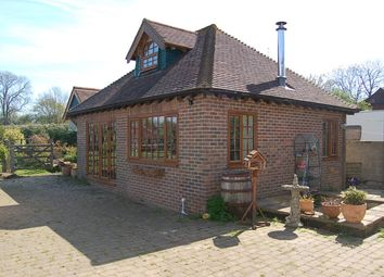 Thumbnail 1 bed cottage to rent in Scaynes Hill Road, Lindfield, Haywards Heath