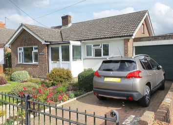 Thumbnail 2 bedroom detached bungalow for sale in School Lane, South Chard, Chard