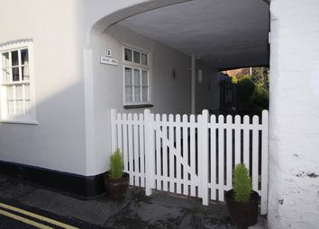 Thumbnail 1 bed property for sale in Hospital Lane, Colchester