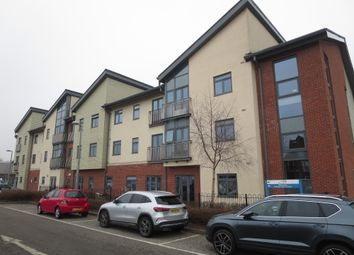 Thumbnail 2 bed flat for sale in Mill Rise Village, Lymebrook Way, Newcastle, Staffordshire