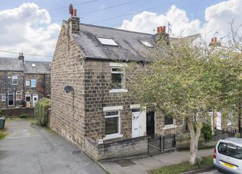 Thumbnail 3 bed end terrace house for sale in Neville Road, Otley