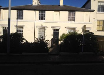 Thumbnail 1 bed flat to rent in Garden Road, Tunbridge Wells