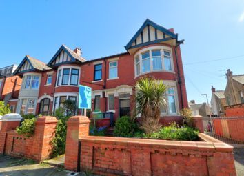 5 bed end terrace house for sale in King George Avenue, Blackpool FY2