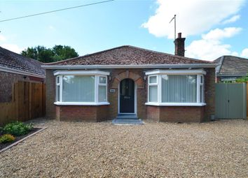 Thumbnail 3 bed bungalow to rent in Magazine Lane, Wisbech