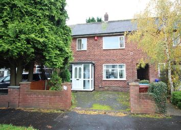 Thumbnail 3 bed terraced house for sale in Austell Road, Wythenshawe, Manchester