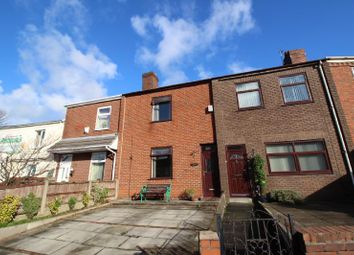 Thumbnail 2 bed terraced house to rent in Clipsley Lane, Haydock, St Helens