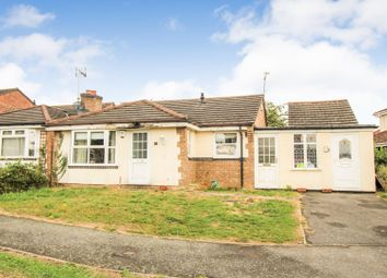 Thumbnail 2 bed detached bungalow for sale in Springvale Road, Danesmoor, Chesterfield