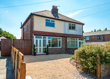 Thumbnail 4 bed semi-detached house for sale in Grimshaw Lane, Ormskirk