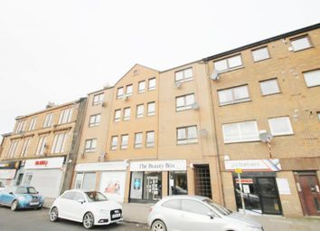 Thumbnail 1 bed flat for sale in 154, Paisley Road, Flat 2-2, Renfrew, Renfrewshire PA48Da