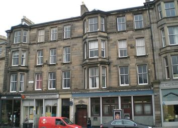 Thumbnail 4 bed flat to rent in Brandon Terrace, New Town, Edinburgh
